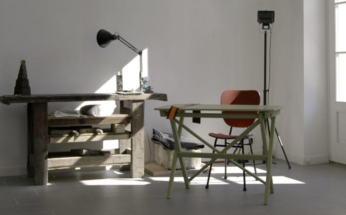 Ateliers-logements — Lizières