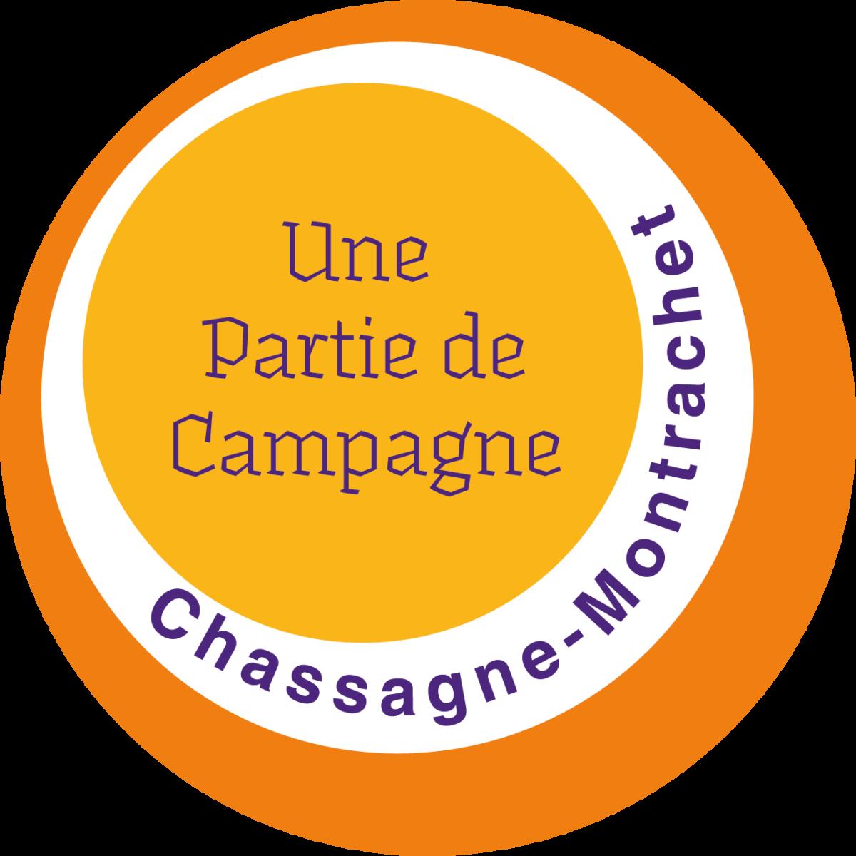 Une Partie de Campagne à Chassagne-Montrachet — sometimeStudio