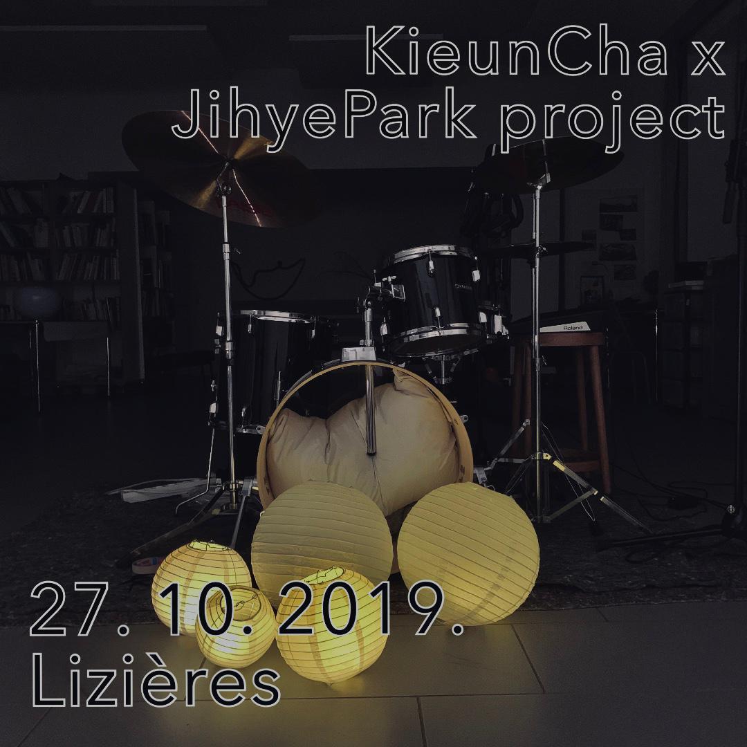 Pique-nique de fin de résidence : Kieun Cha & Jihde Park — sometimeStudio