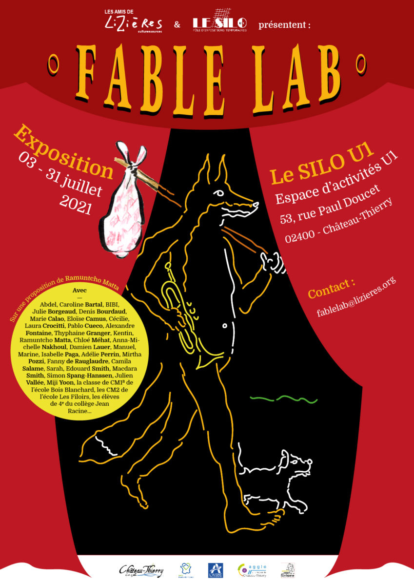 FABLE LAB — sometimeStudio